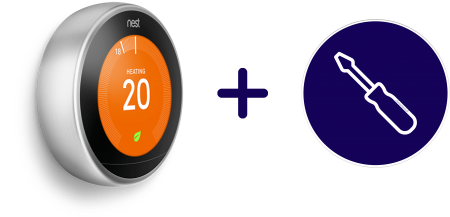 nest learning thermostat inclusief installatieservice e1606957167953